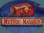 Игровой слот Mythic Maiden