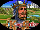 Игровой аппарат King Arthur