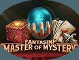 Игровой слот Fantasini: Master of Mystery