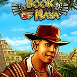 Книга Майя в онлайн казино