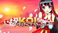Принцесса Кои от NetEnt – игровой автомат онлайн